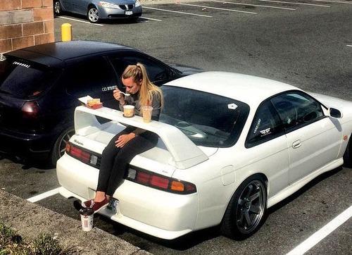 面白い自動車の改造や使い方の画像(9枚目)