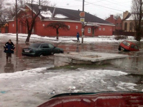 【画像】ロシアなら当たり前!ちょっと信じられないロシアの日常風景wwの画像(27枚目)