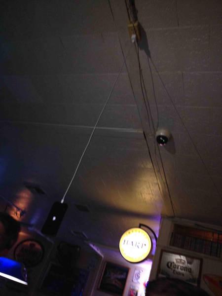 盗電?充電?色々酷いスマフォの充電方法の画像の数々wwwwの画像(12枚目)