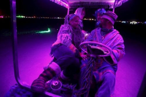 荒野の祭典!バーニングマン2015の画像の数々!の画像(42枚目)