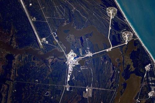 宇宙飛行士しか見ることが出来ない地球の絶景の画像の数々!!の画像(39枚目)