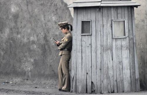 リアル!北朝鮮の日常生活の風景の画像の数々!!の画像(38枚目)