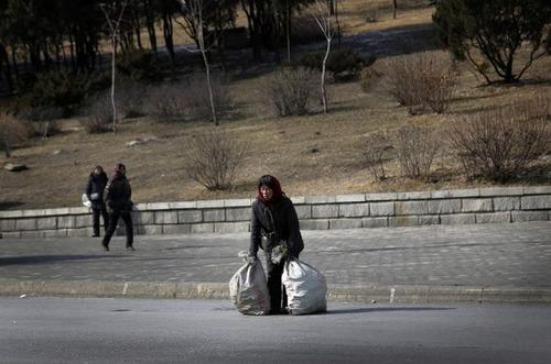 リアル!北朝鮮の日常生活の風景の画像の数々!!の画像(6枚目)