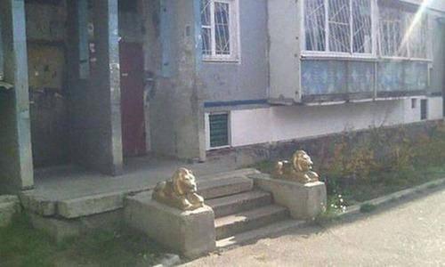 【画像】ロシアなら当たり前!ちょっと信じられないロシアの日常風景wwの画像(37枚目)