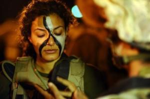 可愛いけどたくましい!イスラエルの女性兵士の画像の数々!!の画像(89枚目)