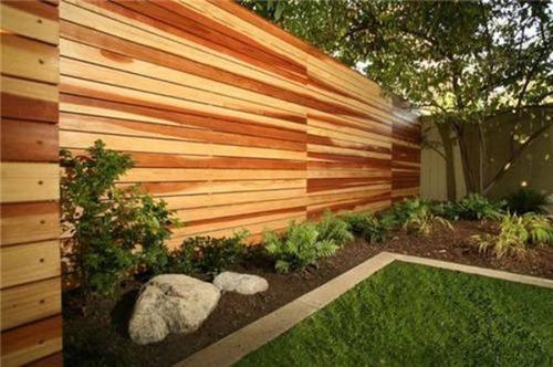 面白いちょっと魅力的な塀や柵をしている家の画像の数々!!の画像(23枚目)