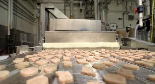 【画像】マクドナルドのチキンマックナゲットができるまでを公開!!の画像(15枚目)