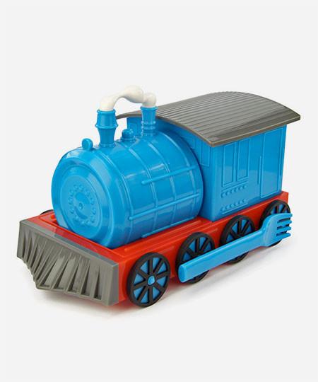 機関車に変形する食器の画像(2枚目)