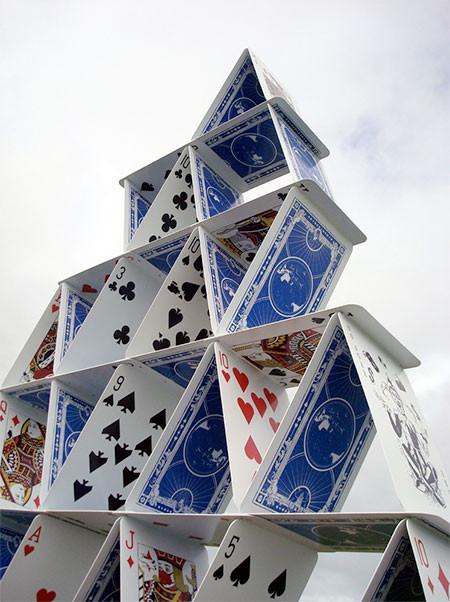 トランプタワー05