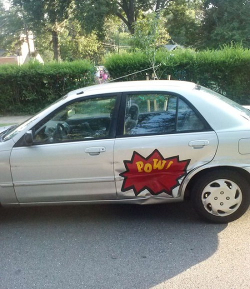 面白い自動車の改造や使い方の画像(43枚目)