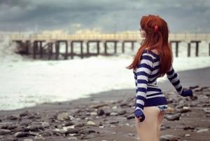 赤毛が似合うカワイイの女の子(外人)の画像の数々!!の画像(30枚目)