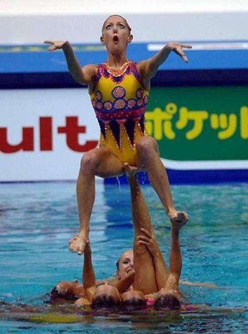 【画像】スポーツの凄いことになってる決定的瞬間!!の画像(32枚目)