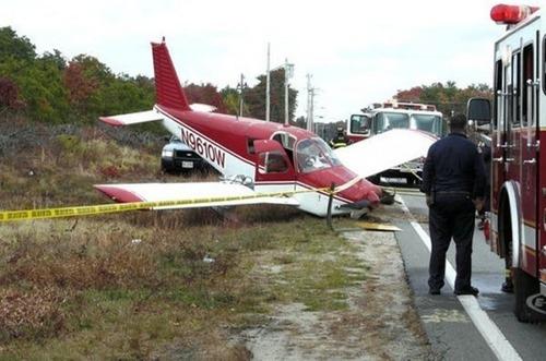 事故=大惨事!笑えるか笑えないか微妙な飛行機事故の画像の数々!!の画像(21枚目)