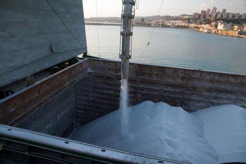 塩の洞窟!シチリア島にある岩塩の鉱山が神秘的で凄い!!の画像(33枚目)