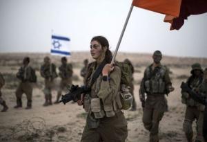 可愛いけどたくましい!イスラエルの女性兵士の画像の数々!!の画像(53枚目)