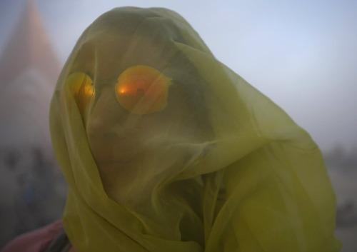 荒野の祭典!バーニングマン2015の画像の数々!の画像(24枚目)