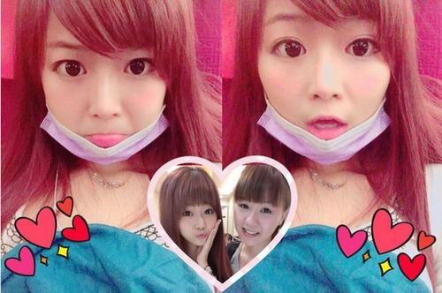 台湾のマクドナルドの女の子が!凄まじく可愛い!!の画像(12枚目)