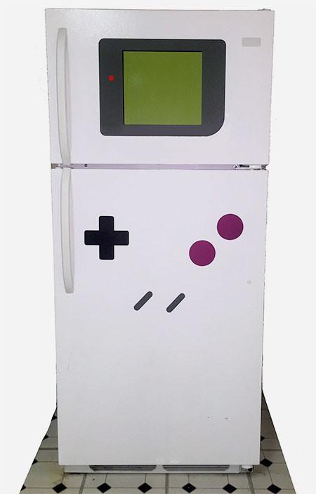 昔なつかし!ゲームボーイのホワイトボードが可愛い!!の画像(3枚目)