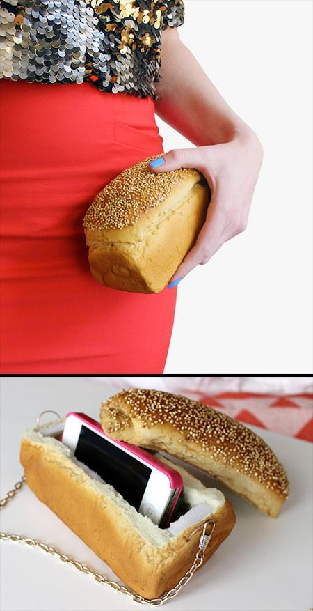 【画像】食べ物のハンドバックが可愛いとかひとまず置いといて凄いwwwwの画像(6枚目)