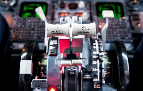 複雑過ぎ!飛行機のパイロットが見ている風景の画像の数々!!の画像(17枚目)
