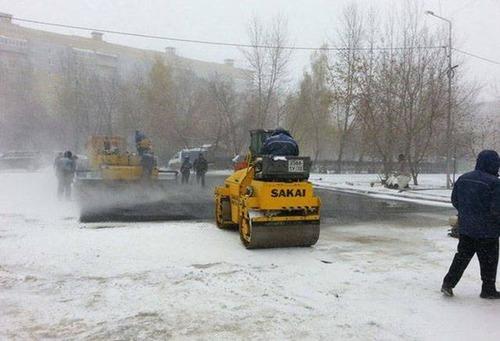 【画像】ロシアなら当たり前!ちょっと信じられないロシアの日常風景wwの画像(33枚目)