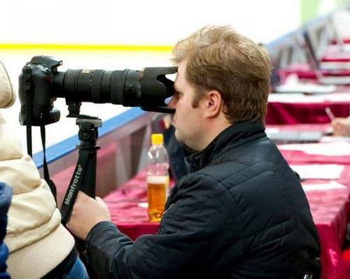 カメラマンの苦労の画像(31枚目)