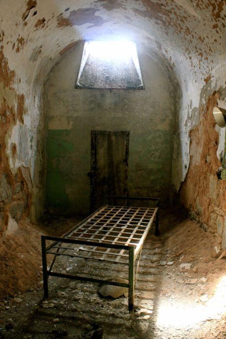 【画像】ペンシルバニアの州立刑務所が不気味で美しい…の画像(21枚目)