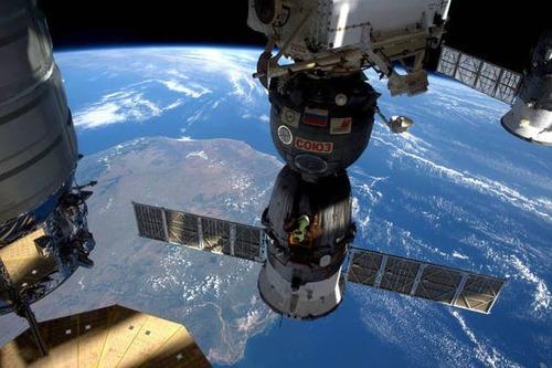 宇宙飛行士しか見ることが出来ない地球の絶景の画像の数々!!の画像(45枚目)