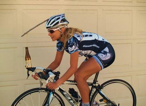 自転車にまつわるちょっと面白ネタ画像の数々!!の画像(30枚目)