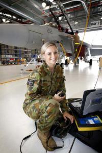 (美人が多目)働く兵隊の女の子の画像の数々!の画像(20枚目)