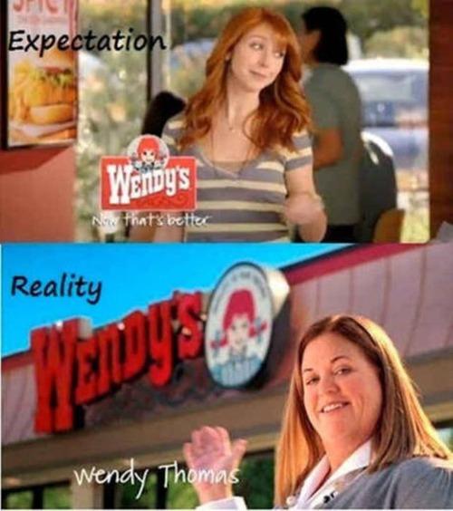 理想と現実!ネット上と現実世界のお前ら的な比較画像の数々!!の画像(33枚目)