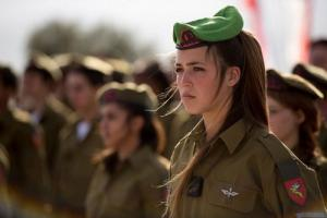 (美人が多目)働く兵隊の女の子の画像の数々!の画像(55枚目)