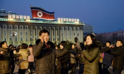 リアル!北朝鮮の日常生活の風景の画像の数々!!の画像(2枚目)