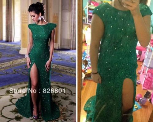 美しいドレスの商品写真の画像(17枚目)
