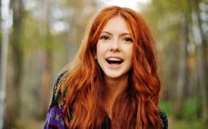 赤毛が似合うカワイイの女の子(外人)の画像の数々!!の画像(59枚目)