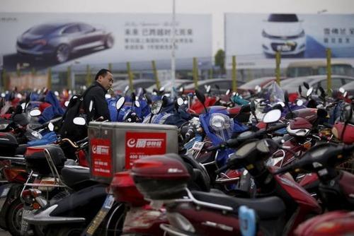 中国の日常生活をとらえた写真がなんとなく感慨深い!の画像(51枚目)