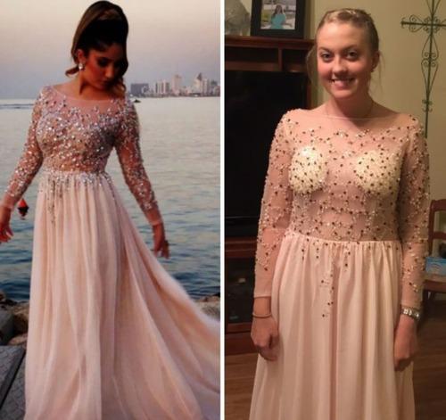 美しいドレスの商品写真の画像(11枚目)