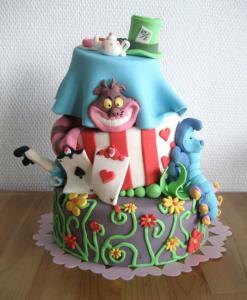 【画像】素晴らしすぎて食欲は起きないアートなケーキが凄い!!の画像(17枚目)