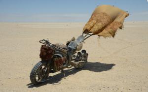 【画像】映画マッドマックスに出ていたバイクが凄い事になっている!の画像(7枚目)