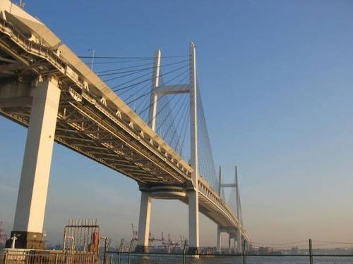 美しい橋の画像(9枚目)