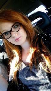 赤毛が似合うカワイイの女の子(外人)の画像の数々!!の画像(66枚目)