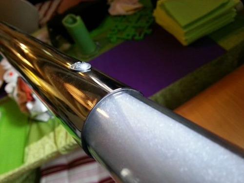 【画像】自作のライトセーバーがお手軽そうでカッコ良い!!の画像(7枚目)