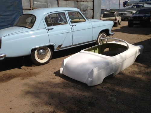 【画像】職人が本気で作った子供用の自動車が凄いwwwの画像(39枚目)