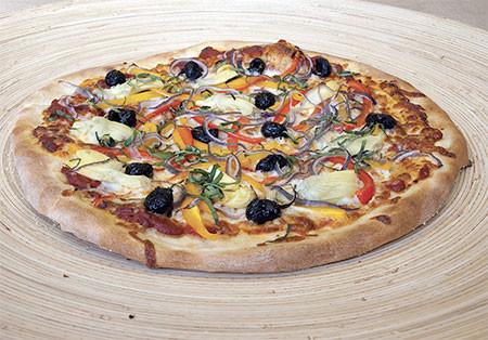 カマド焼きのピザが自宅で簡単に作れる!ピザオーブンが魅力的!!の画像(5枚目)