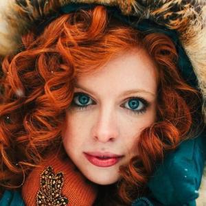 赤毛が似合うカワイイの女の子(外人)の画像の数々!!の画像(15枚目)
