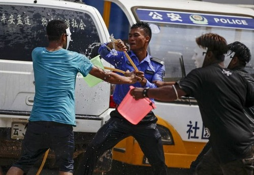 中国の日常生活をとらえた写真がなんとなく感慨深い!の画像(2枚目)