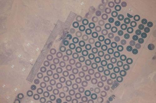 宇宙飛行士しか見ることが出来ない地球の絶景の画像の数々!!の画像(23枚目)
