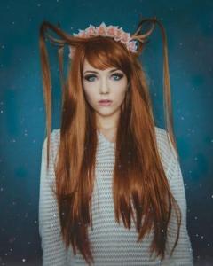 赤毛が似合うカワイイの女の子(外人)の画像の数々!!の画像(46枚目)