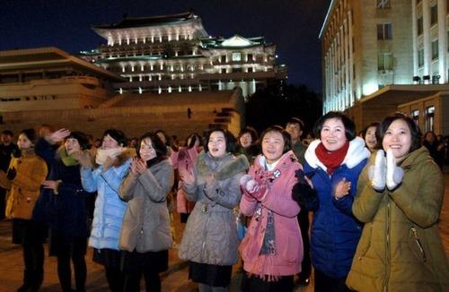 リアル!北朝鮮の日常生活の風景の画像の数々!!の画像(16枚目)