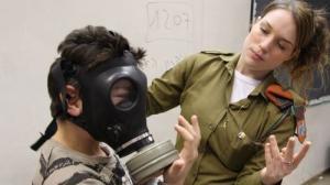 可愛いけどたくましい!イスラエルの女性兵士の画像の数々!!の画像(95枚目)